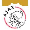 Wappen von Ajax Amsterdam