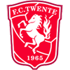 Wappen von FC Twente Enschede