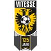 Wappen von Vitesse Arnheim