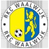 Wappen von RKC Waalwijk