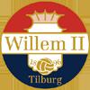 Wappen von Willem II Tilburg