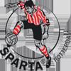 Wappen von Sparta Rotterdam