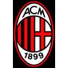 Wappen von AC Mailand