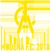 Wappen von FC Modena