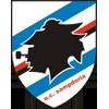 Wappen von Sampdoria Genua