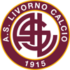 Wappen von AS Livorno Calcio