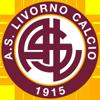 Wappen von AS Livorno Calcio