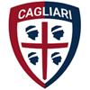 Wappen von Cagliari Calcio