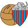 Wappen von Catania Calcio