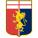 Wappen von FC Genua 1893