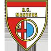 Wappen von AC Mantova