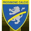 Wappen von Frosinone Calcio