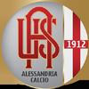 Wappen von Alessandria Calcio