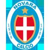 Wappen von Novara Calcio