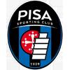 Wappen von Pisa Calcio