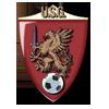 Wappen von US Grosseto
