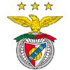 Wappen von Benfica Lissabon
