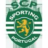 Wappen von Sporting Lissabon