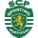 Logo von Sporting Lissabon