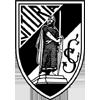 Wappen von Vitoria Guimaraes B