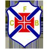 Wappen von CF Belenenses