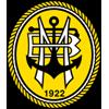 Wappen von SC Beira Mar