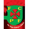 Wappen von FC Paços de Ferreira
