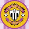 Wappen von CD Nacional Funchal