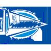 Wappen von Deportivo Alavés