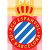 Wappen von Espanyol Barcelona