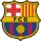 Logo von FC Barcelona