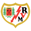 Wappen von Rayo Vallecano