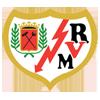 Logo von Rayo Vallecano