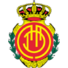 Logo von RCD Mallorca