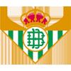 Wappen von Real Betis