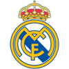 Logo von Real Madrid