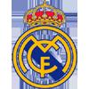 Wappen von Real Madrid