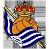 Wappen von Real Sociedad