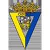 Wappen von FC Cadiz