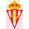 Wappen von Sporting Gijon