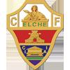 Wappen von FC Elche