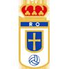 Wappen von Real Oviedo