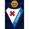 Wappen von SD Eibar