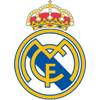 Wappen von Real Madrid Castilla