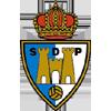 Wappen von SD Ponferradina