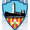 Wappen von UE Lleida
