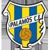 Wappen von Palamos CF