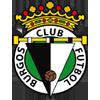 Wappen von FC Burgos