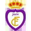 Wappen von Real Jaen