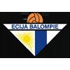 Wappen von Ecija Balompie